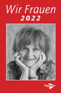 Cover Wir Frauen Taschenkalender 2022